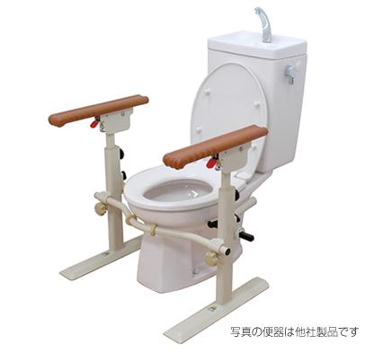 トイレ用たちあっぷⅡ CKJ-01 写真その2