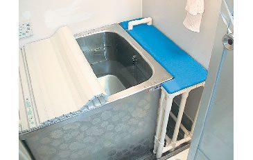 安全に入浴がしたい(問題解決のポイント)