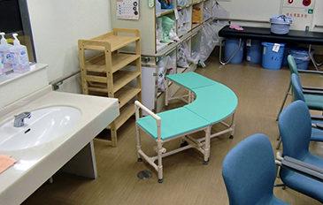 色々な場所で使えるベンチが欲しい(問題解決のポイント)
