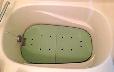 異型浴そうの段差解消をしたい(問題解決のポイント)