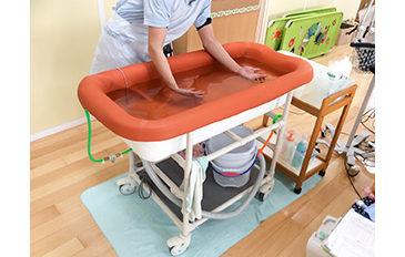 安全安心で楽な入浴介助をしてあげたい(問題解決のポイント)