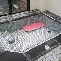 浴そうのスペースを有効活用したい