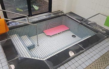 浴そうのスペースを有効活用したい(問題解決のポイント)
