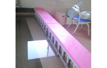 浴そう角でのケガを防ぎたい(問題解決のポイント)