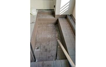 安全で自立した入浴をしたい(現状の問題点)