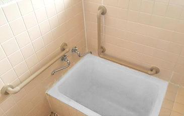 安全に入浴できるようになりたい(問題解決のポイント)
