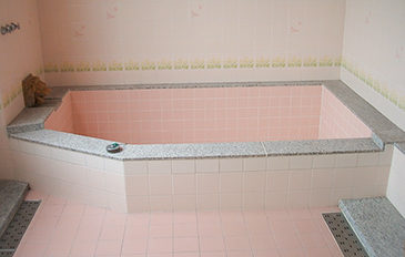 浴そうへの出入りと浴そう内での不安を解消したい(現状の問題点)