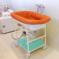 新築移転に伴い、浴室環境を改善したい