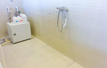 新築移転に伴い、浴室環境を改善したい(現状の問題点)