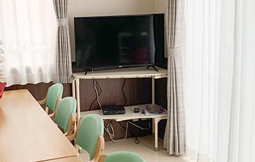 動線の邪魔にならないテレビ台を設置したい(問題解決のポイント)